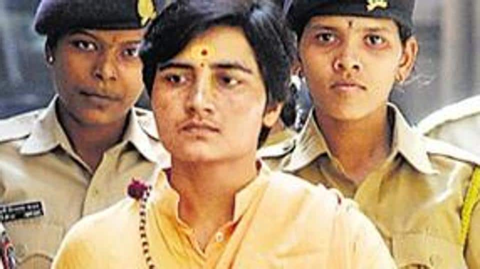 The ATS had claimed that accused Pragya Singh Thakur  attended a Bhopal meeting at which the plot was allegedly first discussed.