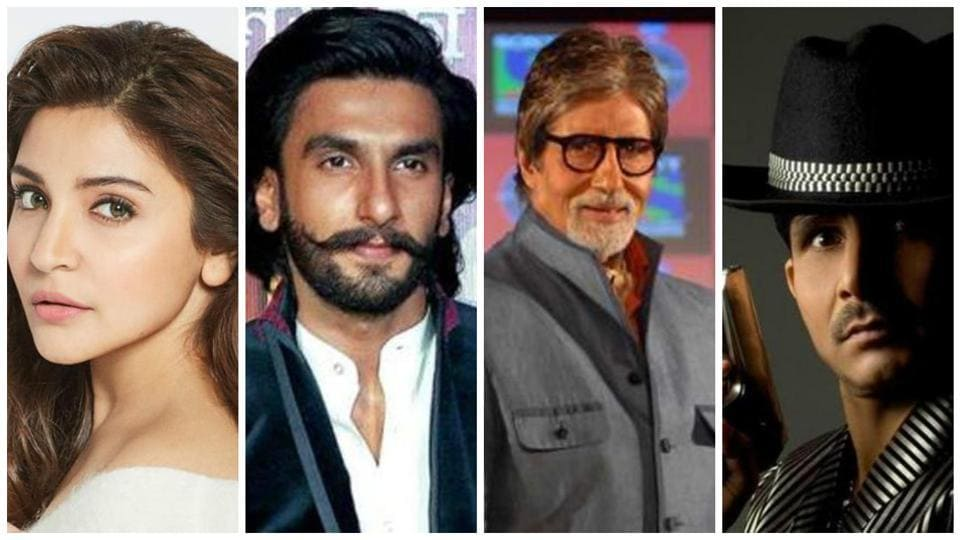 Bollywood actors never shy away from praising each other's work on Twitter.