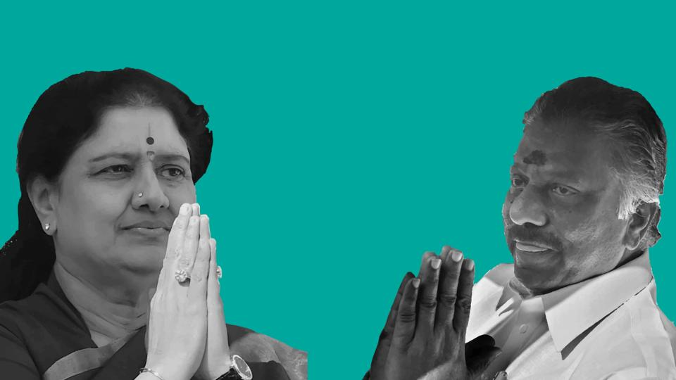 A face-off between Sasikala and O Panneerselvam has propelled Tamil Nadu into a state of turmoil.