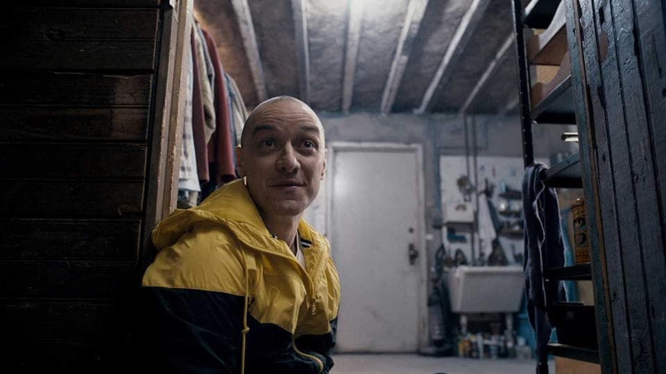 Shyamalan earlier had said that Split is the second of a trilogy starting with 2000's Unbreakable.