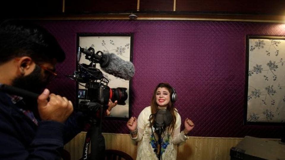 Home-grown apps,Pakistan,Lyari Underground