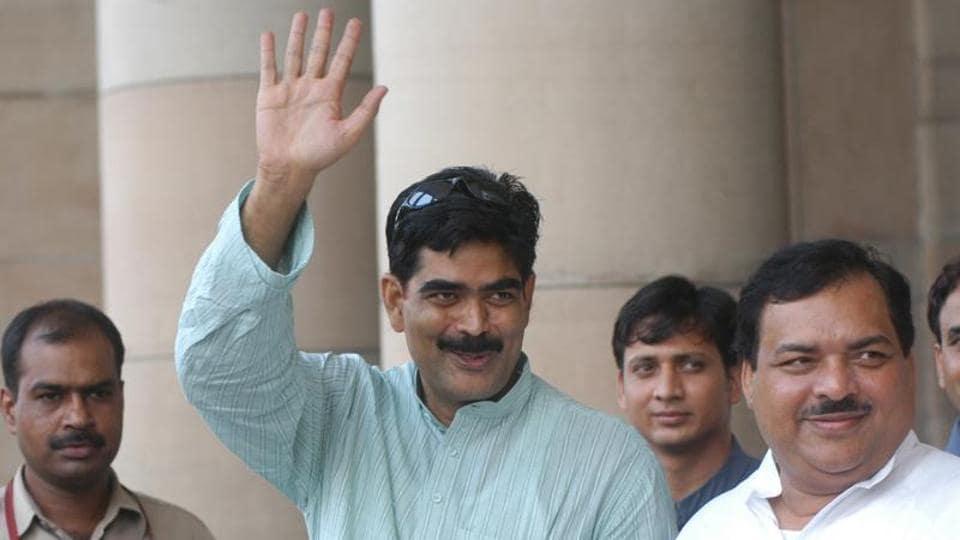 Shahbuddin,Siwan Jail,RJD