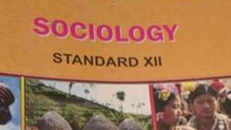 The board recently courted a controversy over the insensitive writing in the class 12 sociology textbook, which lists ugliness among brides as a reason for dowry.