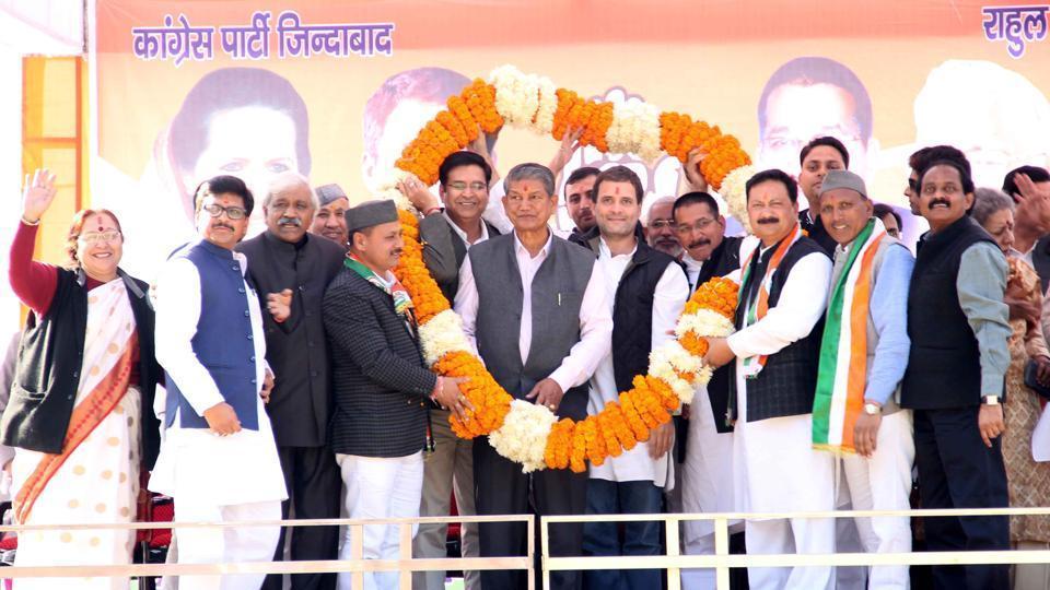 Uttarakhand,Uttarakhand elections,BJP