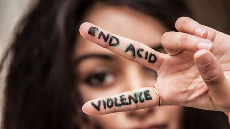 Acid attack,Delhi,Acid attacks in Delhi