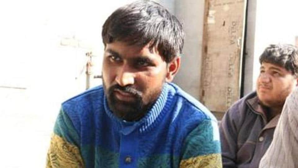Maur Mandi,Dancer shot dead,Celebratory firing