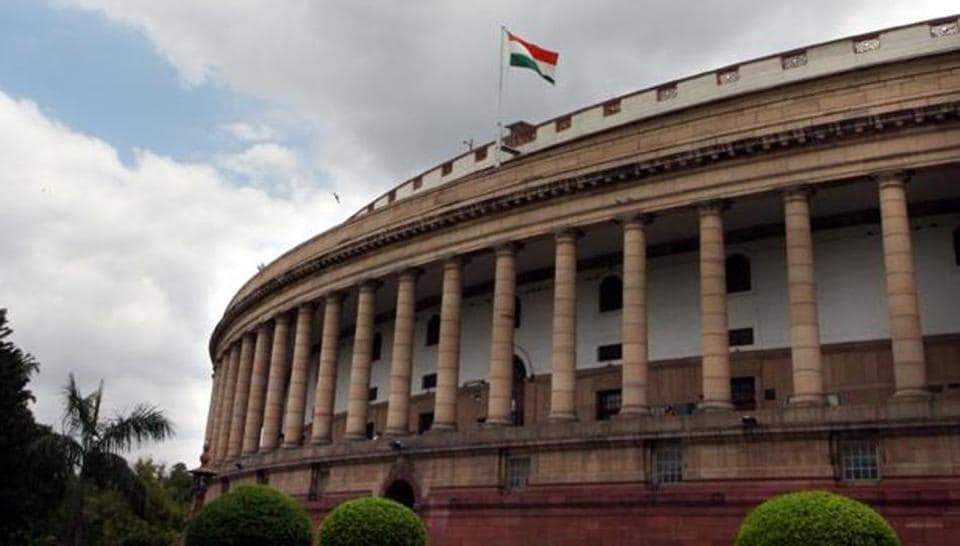 To avoid confrontations, the ruling side agreed to the opposition's demand that PM Modi will remain present when Congress deputy leader Anand Sharma speaks on the motion of thanks.