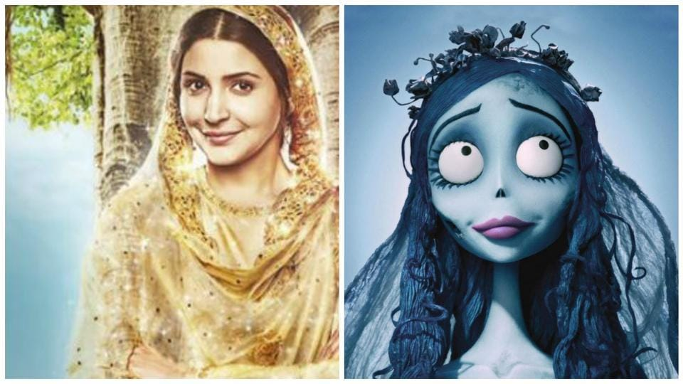 Phillauri is scheduled to hit the screens on March 24, 2017.