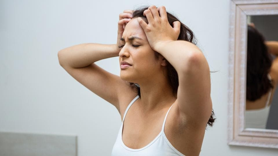 Women are more vulnerable to certain stress-related and allergic diseases such as migraines because of distinct differences  in a type of white blood cell.