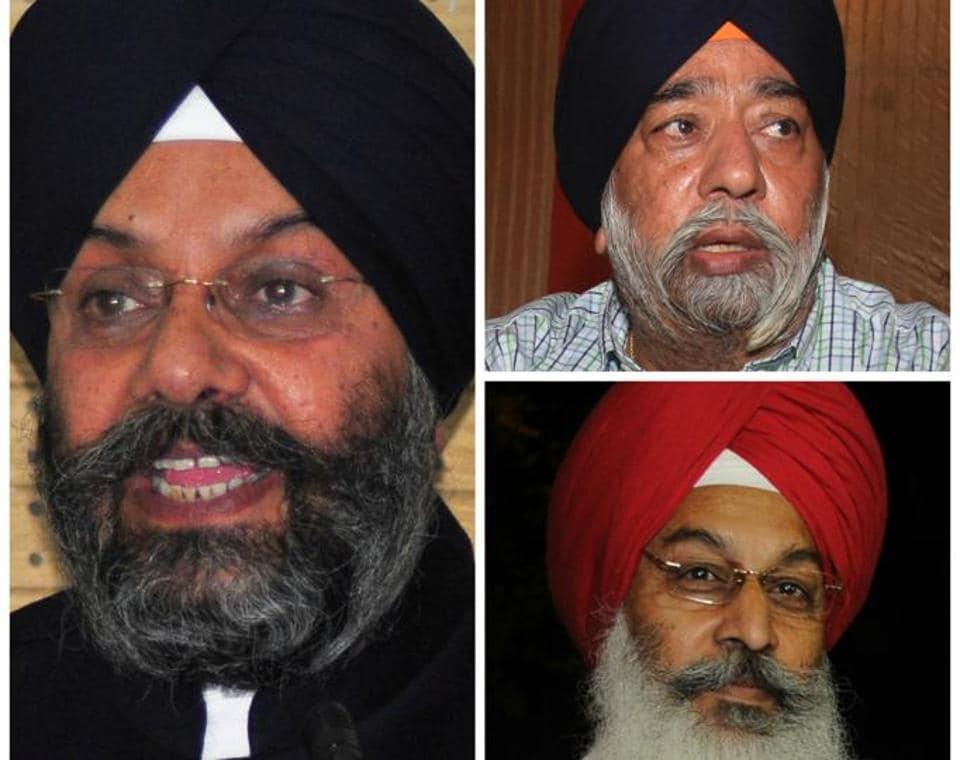 Badal won SGPC polls only on Patit votes,says SAD (Delhi)