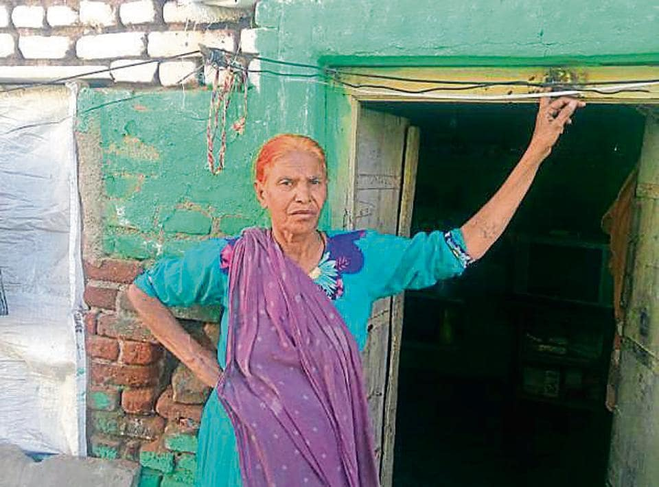 Oscar Connect Mother Of Lion Still Washes Utensils In This Madhya