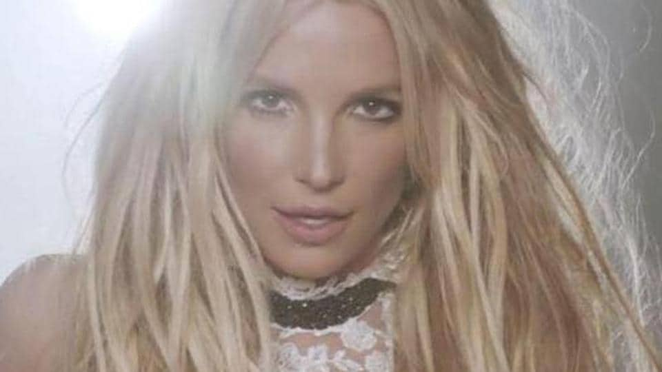 Britney Spears put up a post on Instagram asking fans to pray for her niece.
