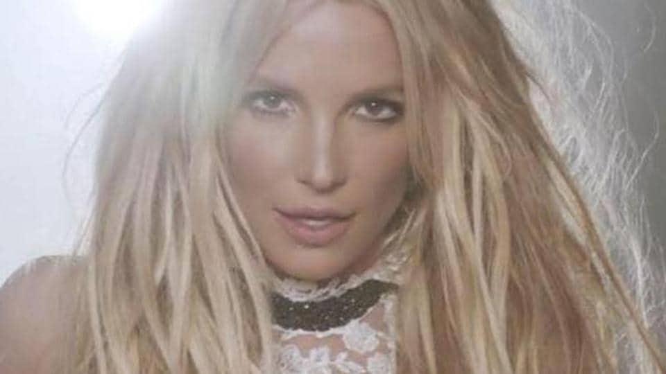 Britney Spears' niece accident,Maddie Aldridge,Britney Spears