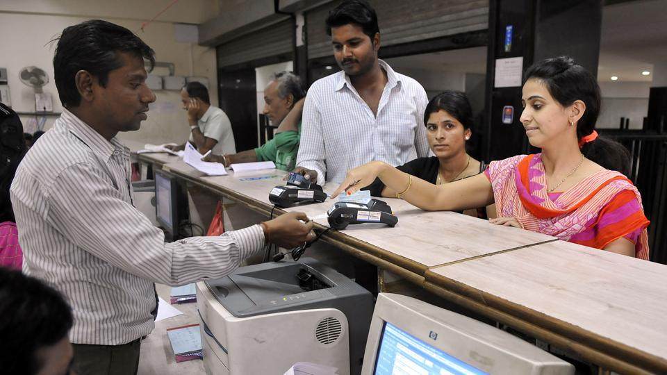 RBI raised withdrawal limit from savings banks accounts to Rs 50,000 from Rs 24,000 a week.
