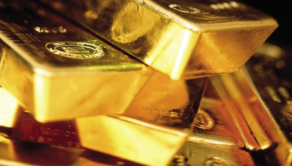 A man attempted to smuggle 250 grams gold out of the Hyderabad international airport.
