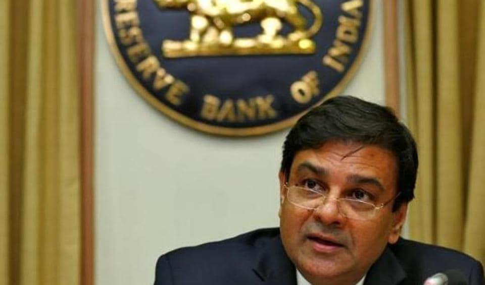 The Reserve Bank of India governor Urjit Patel announce a rate cut today?