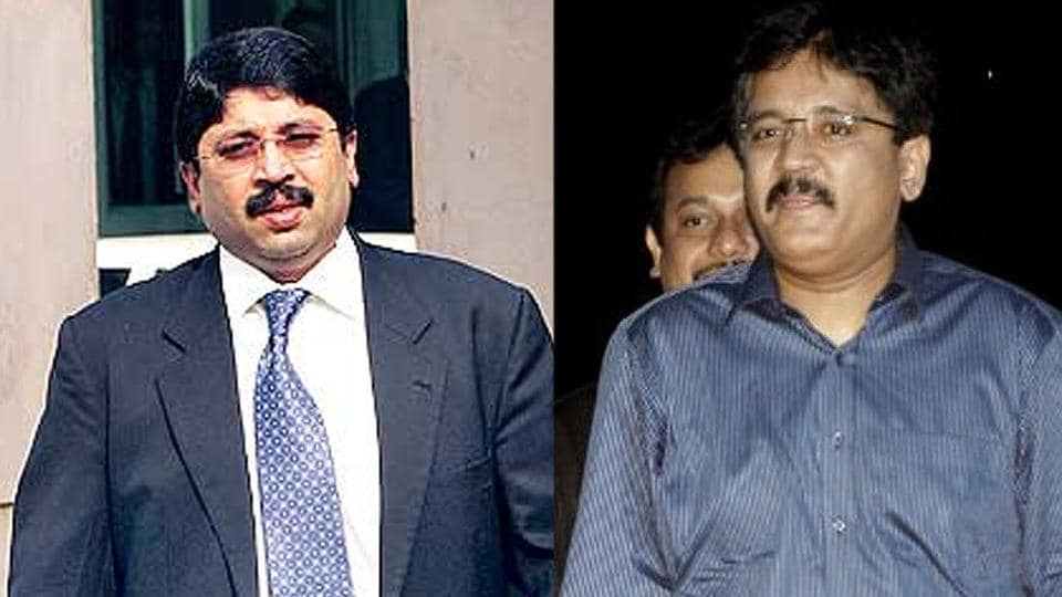 Marans acquitted,Enforcement Directorate,Aircel Maxis case