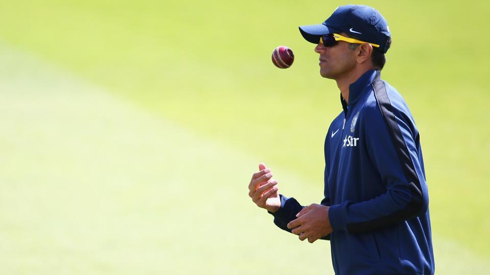 Under Rahul Dravid, the India U-19 team has done exceptionally well.