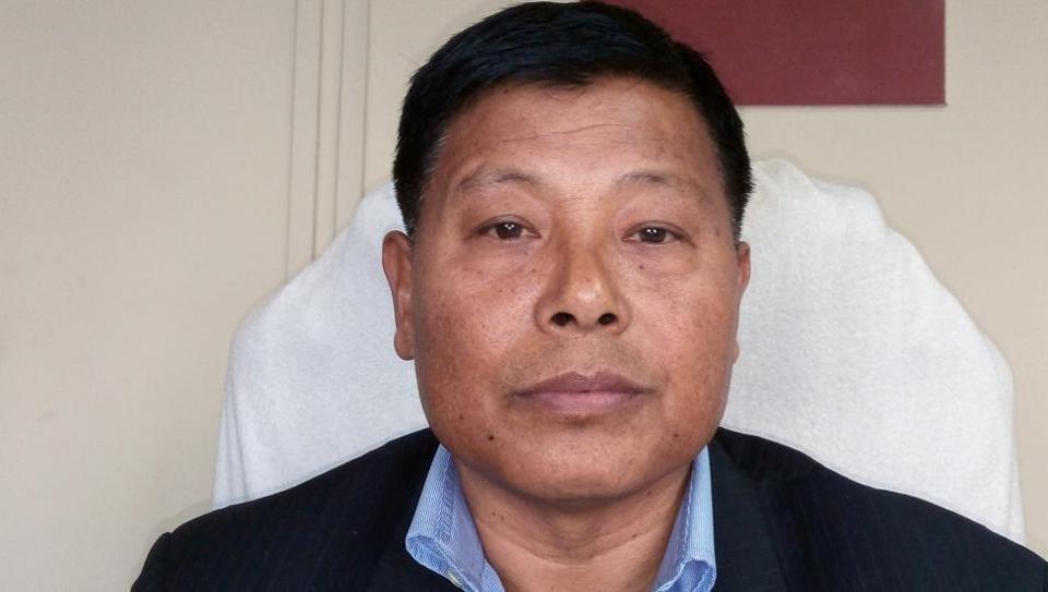 Kshetrimayum Thoiba Singh,Manipur elections,Manipur