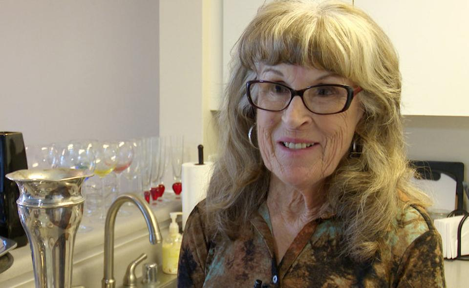 Gayle McCormick, a retired California prison guard, said she was shocked when her husband Bill McCormick said he planned to vote for Trump.