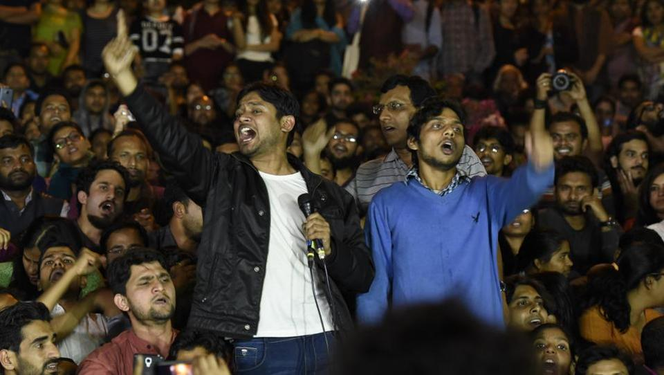 In the 2016 students' union elections, Left parties like All India Students Association (AISA) and Students Federation of India (SFI) formed an alliance and won all four seats.