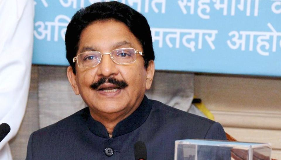 Maharashtra governor,Ch Vidyasagar Rao,Tamil Nadu politics