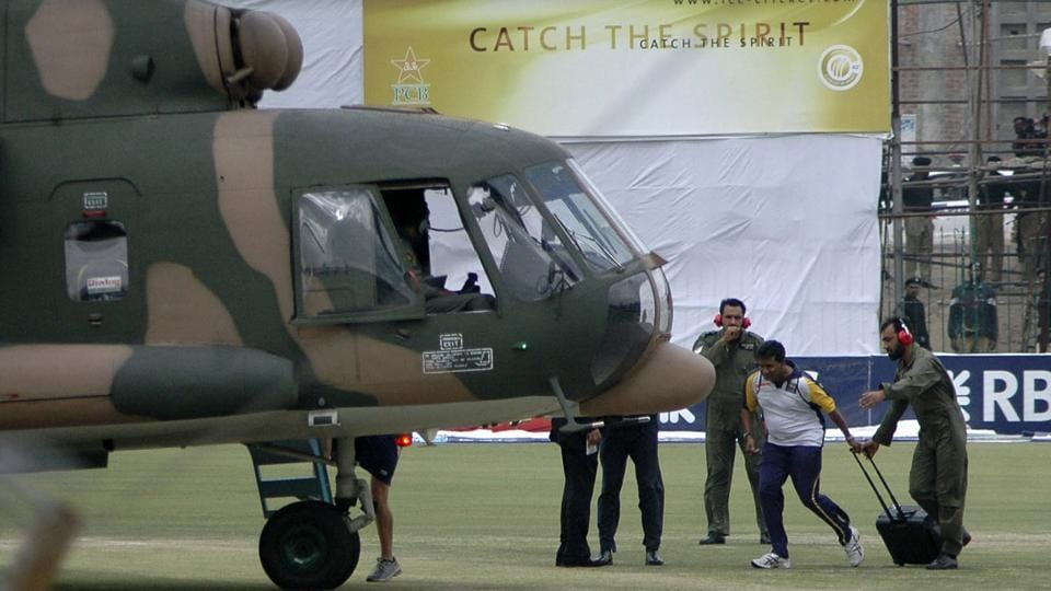The Pakistan Super League final will be held on March 5 in Lahore, the same venue where the touring Sri Lanka team had come under a terrorist attack in 2009. Pakistan will provide 'head of state' level security to the event.