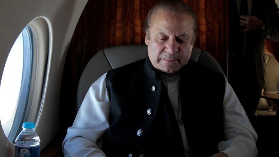 Nawaz Sharif,Shahbaz Sharif,Tahirul Qadri