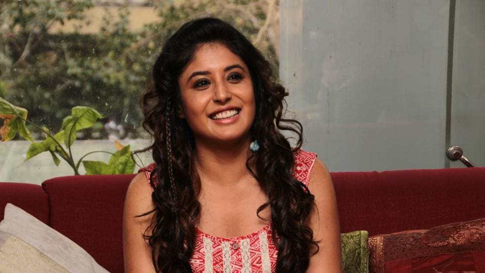 Actor Kritika Kamra says she wants to break patterns with her work.