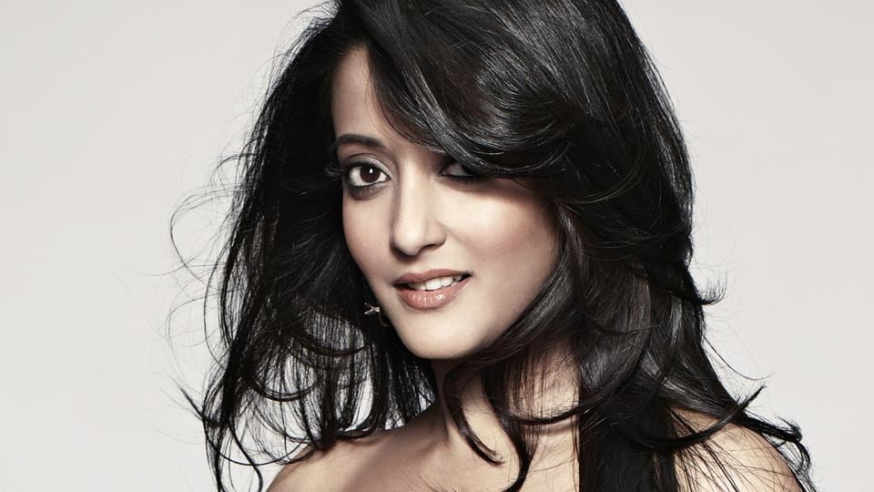 Actor Raima Sen says she is really keen to be a part of her grandmother's biopic whenever the film gets made.