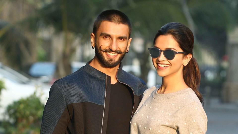 Rumoured couple Ranveer Singh and Deepika Padukone have often dropped hints about their relationship but never quite confirmed.
