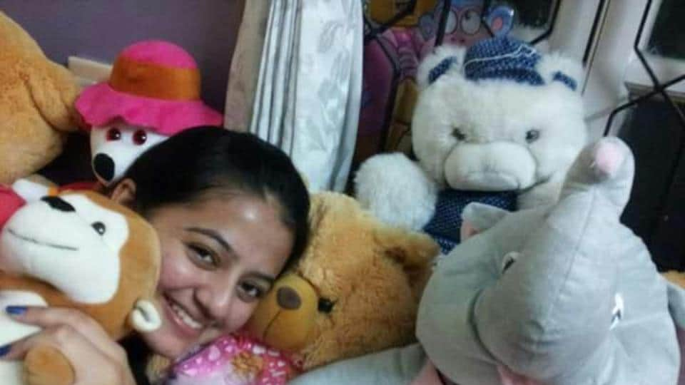 While Mahika Sharma tops our list, Helly Shah comes a close second with 52 teddies in her kitty.