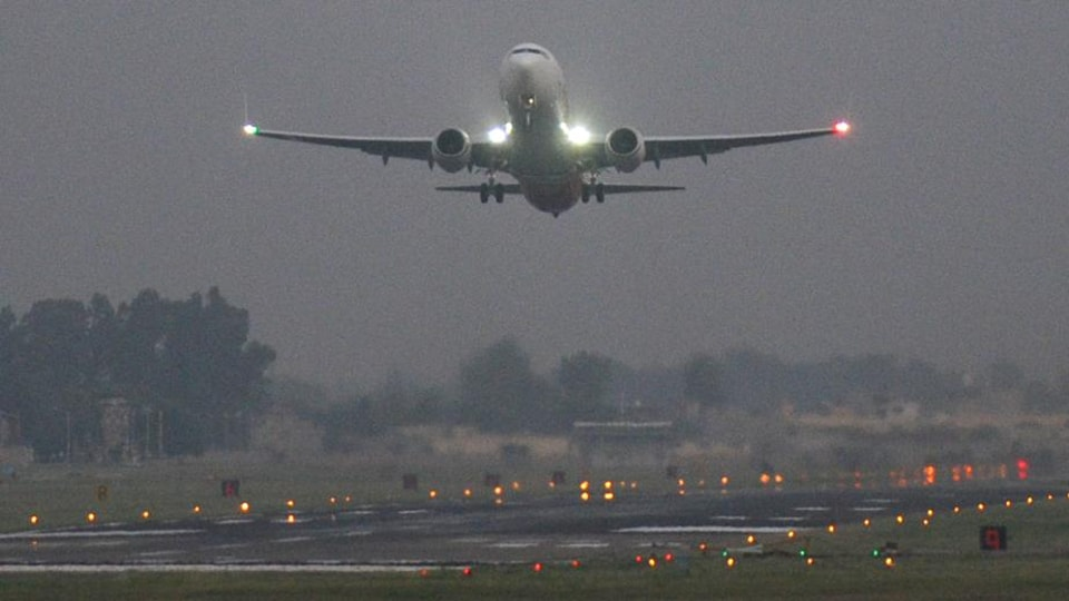 The sudden business interest from airlines means that of the 14 operational hours at the Chandigarh international airport, there will now be 15 flights to Delhi.