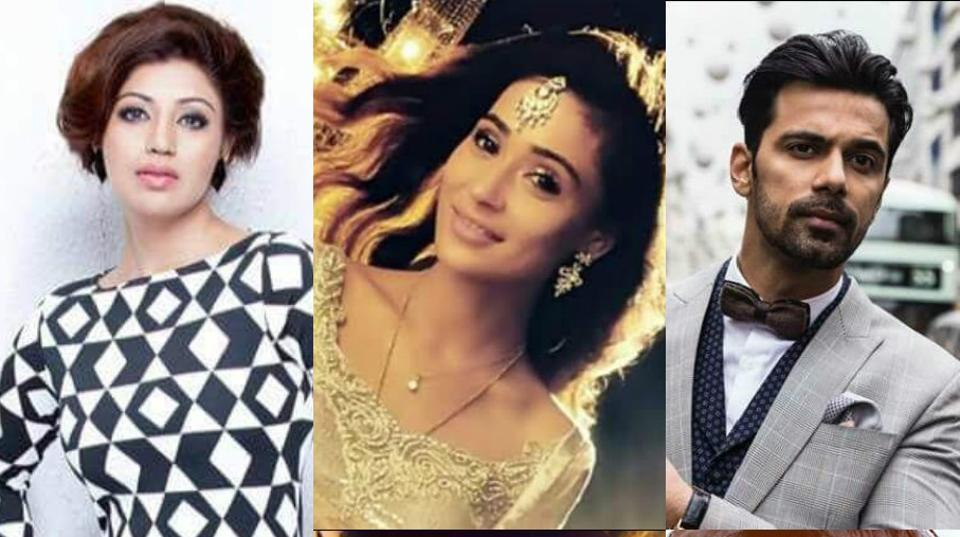 TV actors Debina Bonnerjee, Sara Khan and Anuj Sachdeva, among others, tell us what is similar between chocolates and love.