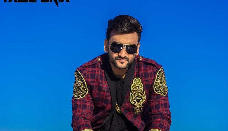 Rapper Fazilpuria, riding high on the success of his latest song Goosebump, speaks about his love for Delhi.
