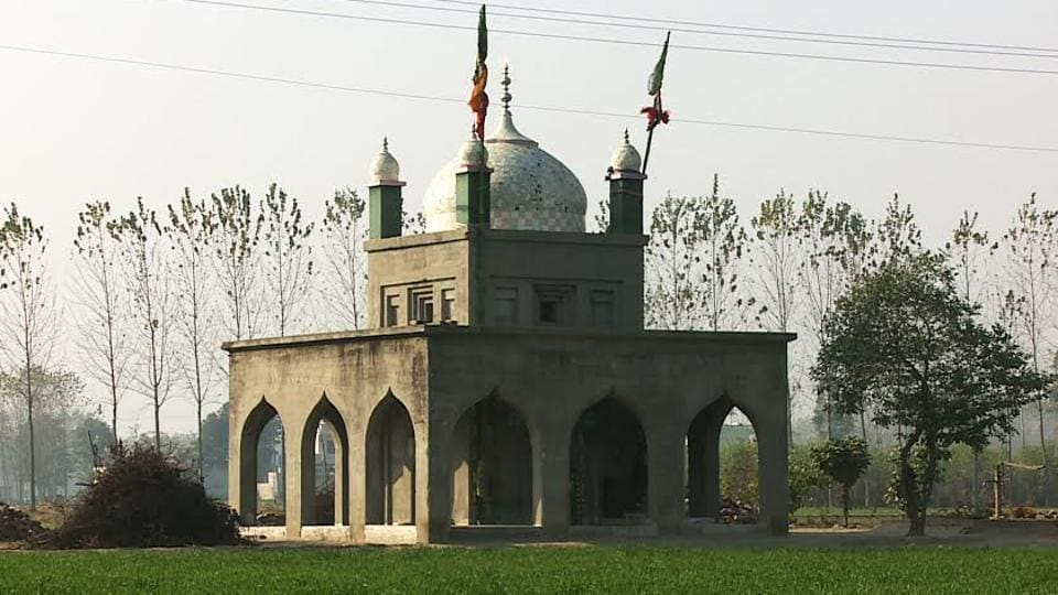 Partition museum,monument,harmony