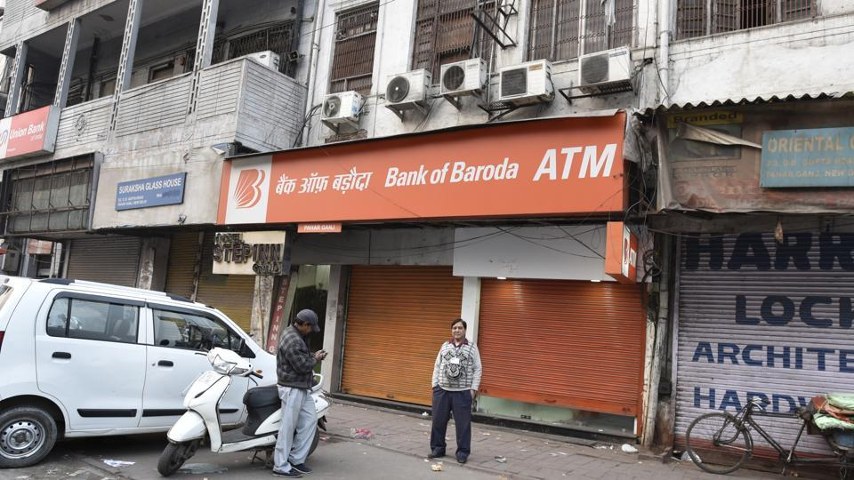 The Bank of Baroda official illegally converted close to Rs 6.5 crore during the demonetisation drive