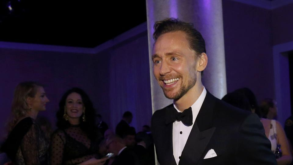 Hiddleston said their relationship was no drama and Swift is a lovely person to be with.