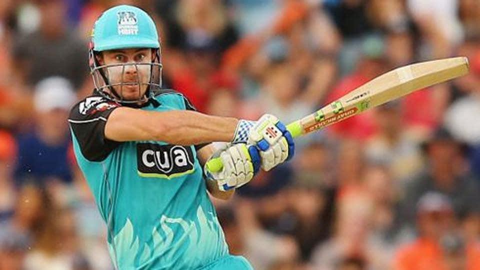 Chris Lynn will not take part in the T20 series against Sri Lanka.