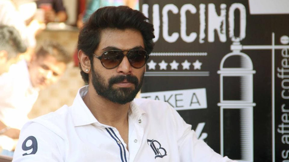 Actor Rana Daggubati says had he maintained a strategy,  he wouldn't have been able to do Baahubali.