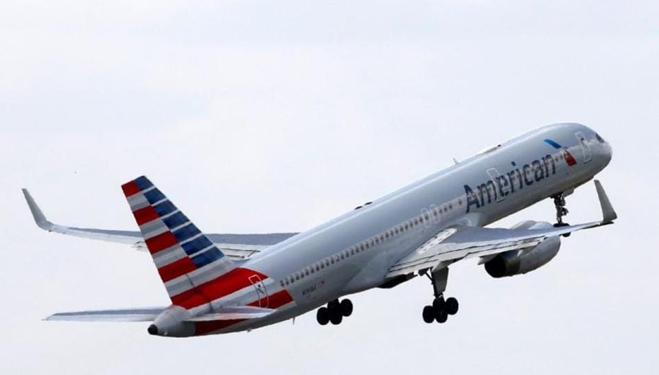 American Airlines,St Louis,Arizona