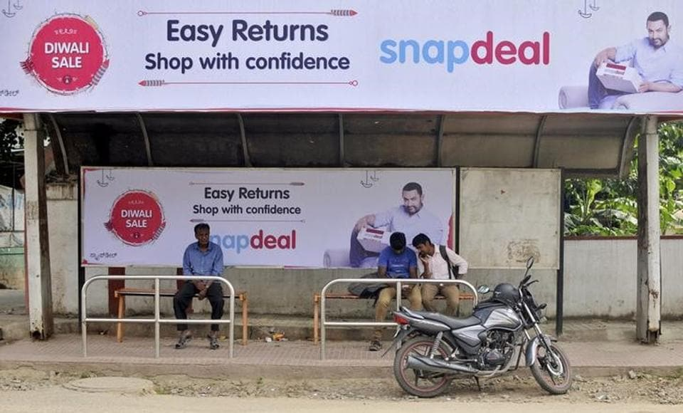 Top level exits continue at Snapdeal, India's third largest e-commerce company.