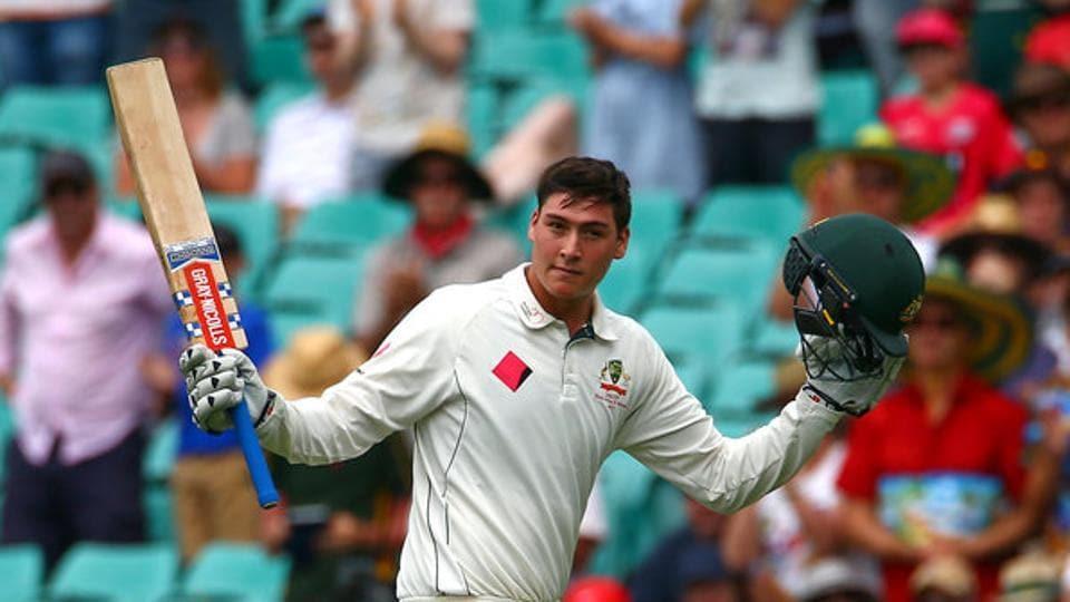 Matt Renshaw,Matthew Hayden,India vs Australia