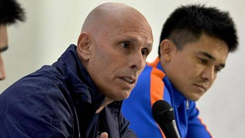 India will face Cambodia in a friendly tie on March 22 before their 2019 Asian Cup qualifiers.