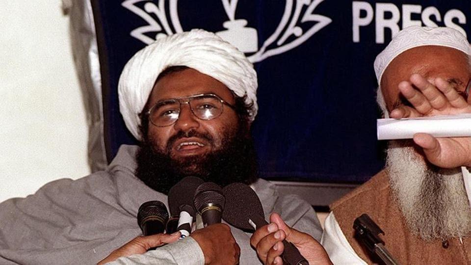 Maulana Masood Azhar