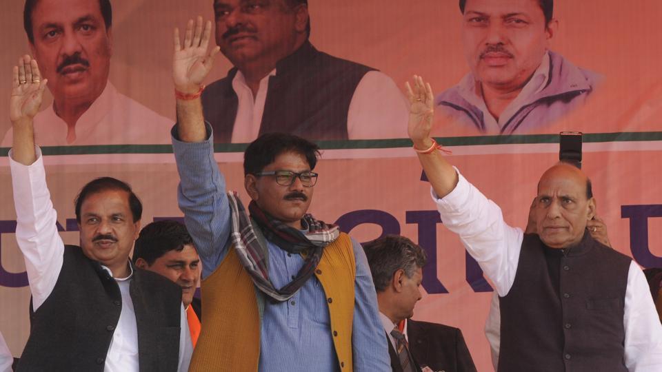 PM Modi Hits Out At CM Akhilesh