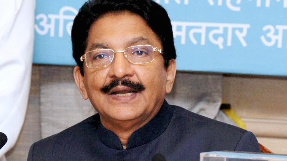 Ch Vidyasagar Rao, who is the in-charge governor of Tamil Nadu, is expected to  arrive in Chennai on Thursday afternoon.