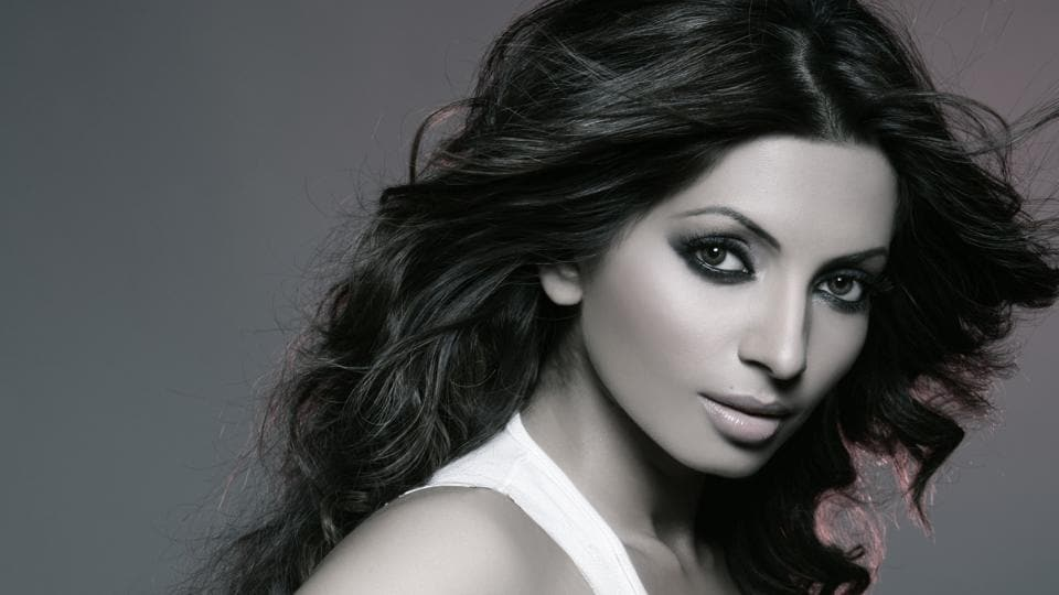 Shama Sikander shot to fame with the TV show Yeh Meri Life Hai.