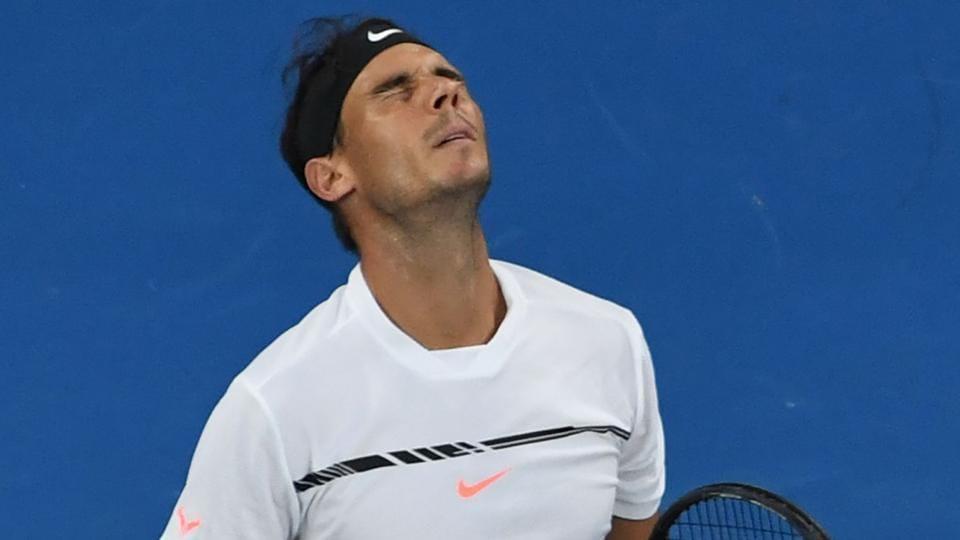 Rafael Nadal,Roger Federer,Rotterdam Open