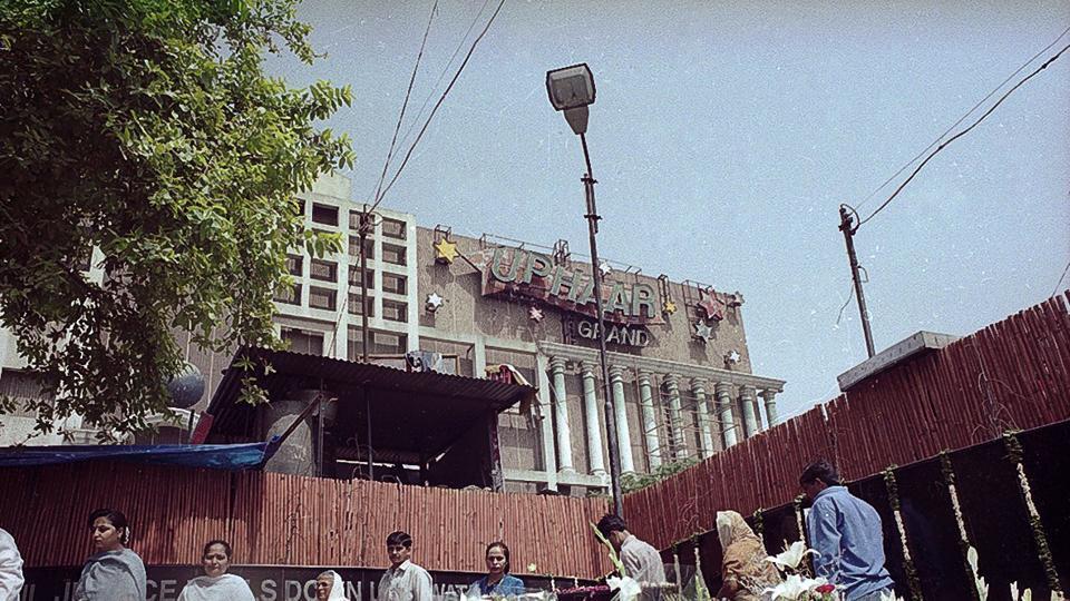 Uphaar fire tragedy,Supreme Court,Gopal Ansal